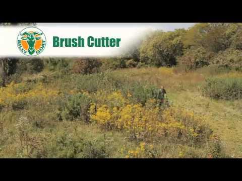 Косилка для высокой травы BILLY GOAT BC240IC
