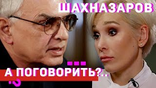 Шахназаров: про шиномонтажки на Мосфильме, необходимость цензуры и смерть вождя // А поговорить?..