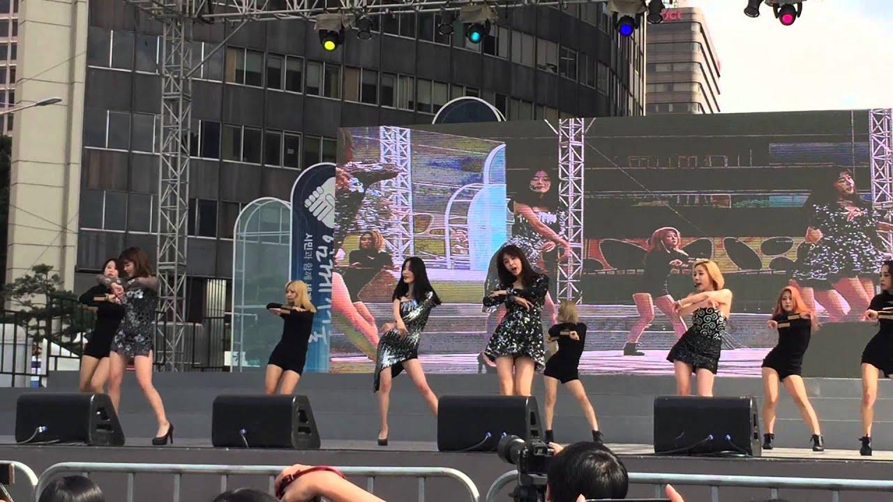 Download [150912] 서울 앱페스티벌 시크릿 secret 사랑은 move 직캠