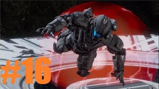 Halo 4 Map of the Week #16 - Risk