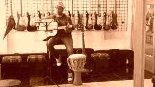 Bekarar karke hume Acoustic cover by Prashant