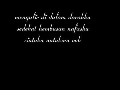 OST Nada Cinta - I Need You Lyrics by Mikha Tambayong & Randy Pangalila