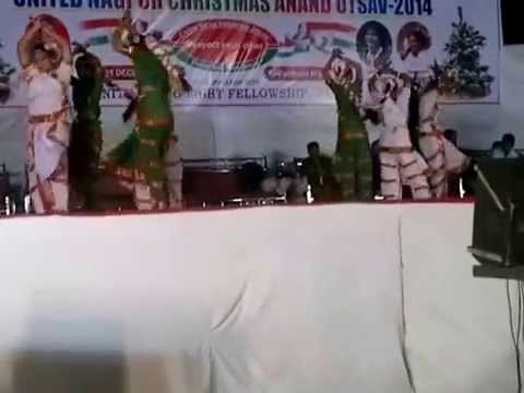 Akash Mandal Dance ASR Sister