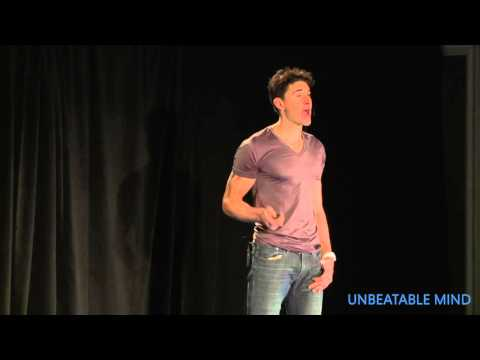 How To Build An Unbeatable Brain (Ben Greenfield's Full SEALFit Unbeatable Mind Presentation)