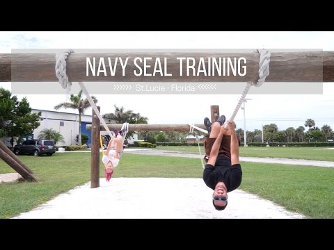 Navy SEAL Training