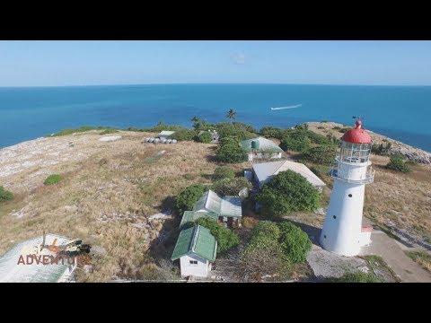 Booby Island Tour ► All 4 Adventure TV