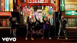 湘南乃風&中田ヤスタカ - 「一番歌」Music Video(Full Ver.)