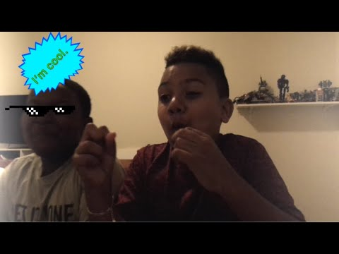 Sour candy challenge GONE WRONG