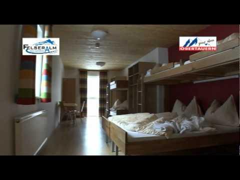 Jugendhotel Felseralm Obertauern Zimmer 20 Fam Jugendzimmer Felseralmat