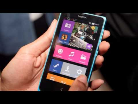 Nokia X2 Review - Specs & Features - HD