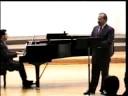 Frédéric Chopin:  Zyczenie  Op 74