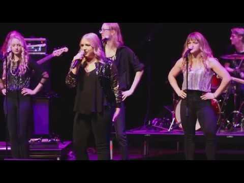 MacEwan University Showcase Bands Concert Dec  5, 2017