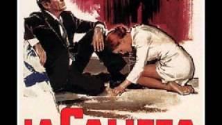 La Califfa Soundtrack - nº1 Sangue Sull'asfalto [Ennio Morricone]