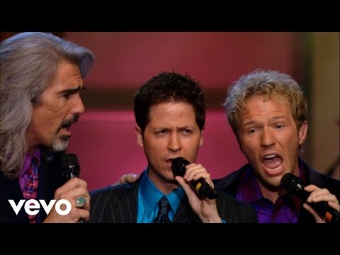 Gaither Vocal Band - Journey to the Sky [Live]