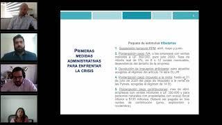 [Webinar Endeavor] Finanzas en tiempos de crisis: Mecanismos legales para sortear la ola