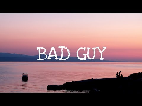 Niykee Heaton - Bad Guy (Lyrics)