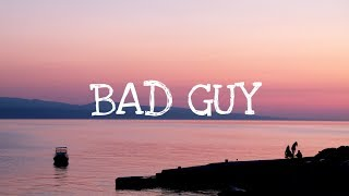 Download Video Niykee Heaton - Bad Guy (Lyrics) MP3 3GP MP4