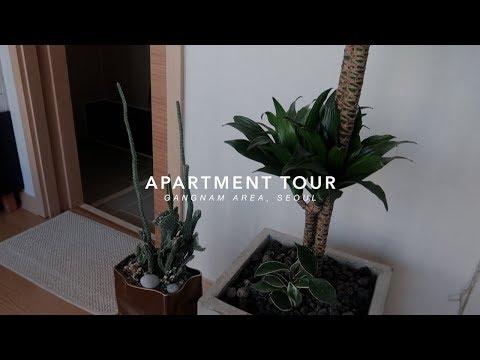 Apartment Tour | Jenn Rogers