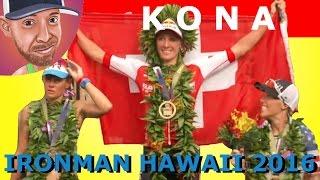 Video Ironman Hawaii 2016 Results Pro Women Triathlon download MP3, 3GP, MP4, WEBM, AVI, FLV Agustus 2018