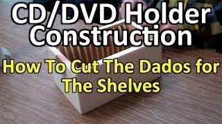 Cd/dvd Holder - Step 7