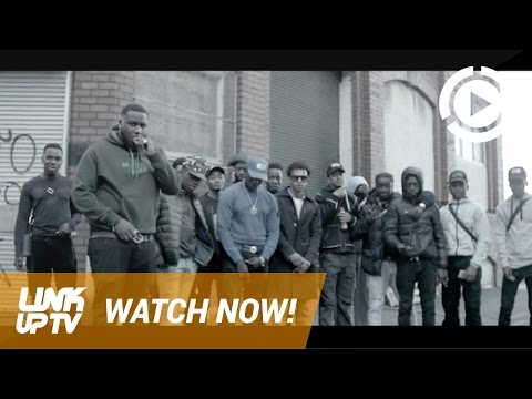 SG [Youngs, Dims, Fuse] - Chop City | @sg_0161 @M1dims @YoungsTheGaffa @JfuseSG | Link Up TV
