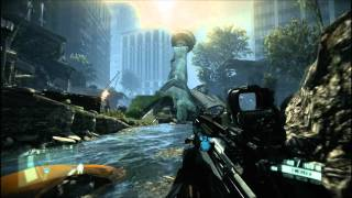 Crysis 2 MAX setting PC gameplay 2 - Ultra HD quality