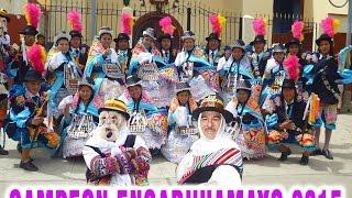 CHONGUINADA 10 DE JULIO ACO CAMPEON EN CARHUAMAYO 2015