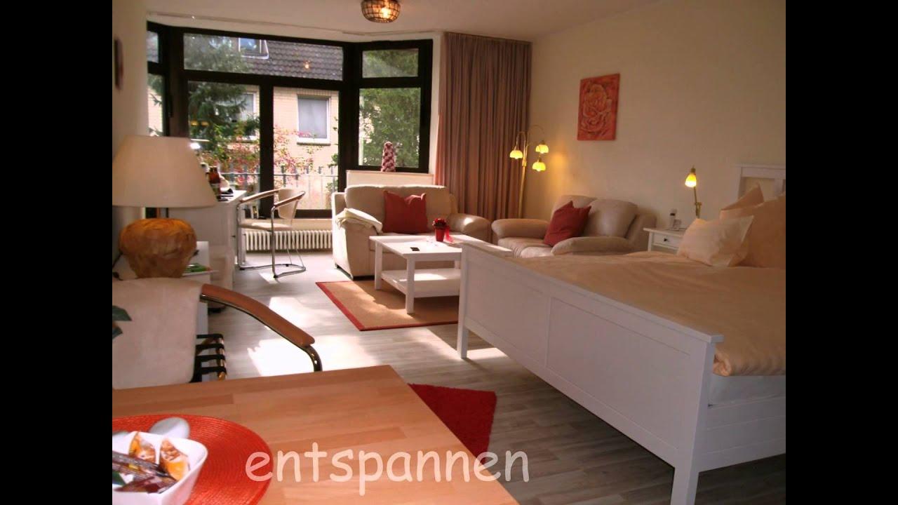 Haus Roseneck Wellness Ferienwohnungen in Bad Bevensen