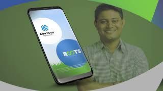 How to enroll on Corteva Roots App: Explainer Video screenshot 1