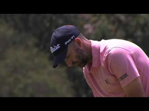 Final round highlights 2016 Emirates Australian Open golf