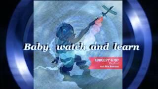 The Fuel    Lyrics   Koncept J57 feat Akie Bermiss