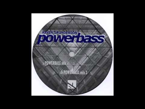 Kevin Saunderson - Powerbass (Mix 1)