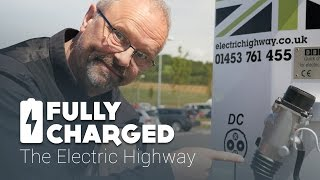 The Electric Highway | Fully Charged