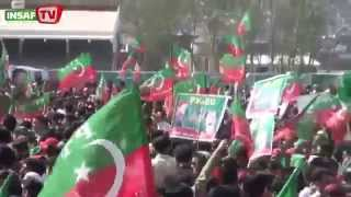 PTI song banega naya pakistan...