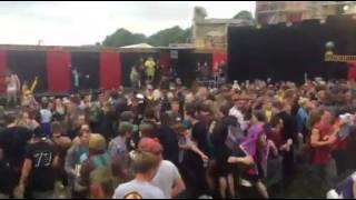 BoomTown 2015: Opera House - part 3