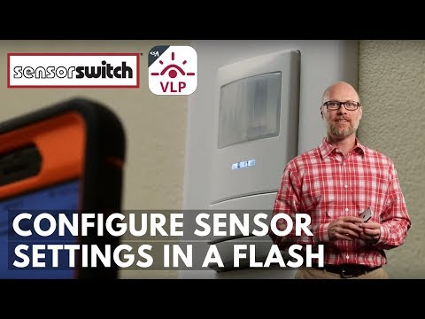 Sensor Switch VLP