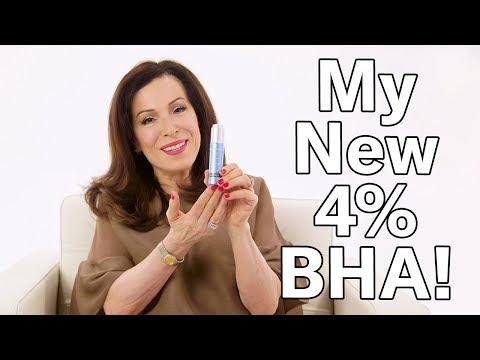 Introducing Our New Advanced 4% BHA Exfoliant | Paula's Choice Singapore