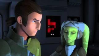 Star Wars Asiler - Ustanın Kanatları