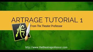 видео ArtRage Studio