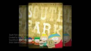 South Park 201 season 14 episode 6