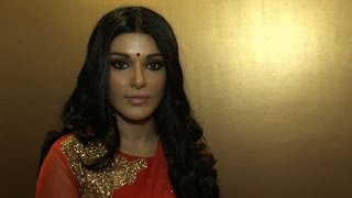 Koena Mitra is back again