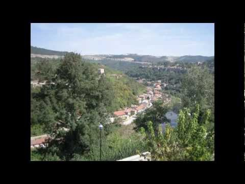 Tourist Attractions in Veliko Tarnovo Bulgaria