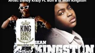 Zuba Yanga - by Dandy Krazy Ft. Bun B & Sean Kingston
