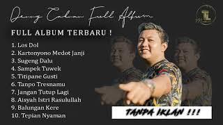 Denny Caknan Full Album Terbaru Terpopuler Tanpa Iklan MP3