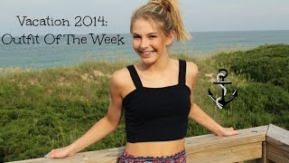 OOTW: Vacation 2014 Thumbnail