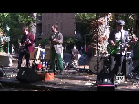 Goldfoot - Live@Lunch Full Concert