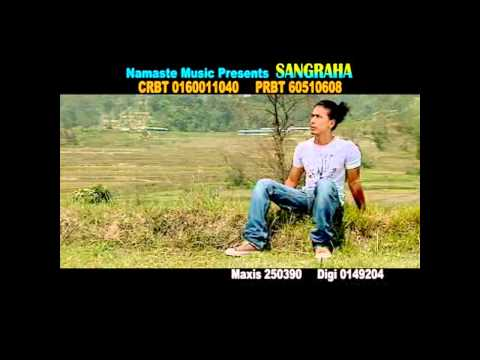 Timro Jowan Mero Lagi | Rabin Khadka | Namaste Music Center