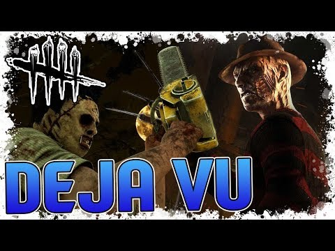 Ihr habt kein Déjà-vu - Dead by Daylight Gameplay Deutsch German