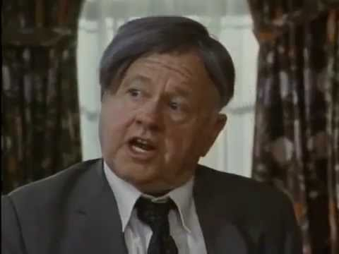 Bill (1981) chicken scene (Mickey Rooney)