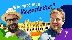 Wie wird man Abgeordneter? Klüpfl & Kobr fragen nach! | Bayerischer Landtag